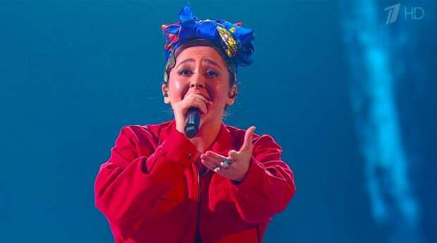 Российская исполнительница Манижа прошла вфинал Евровидения-2021