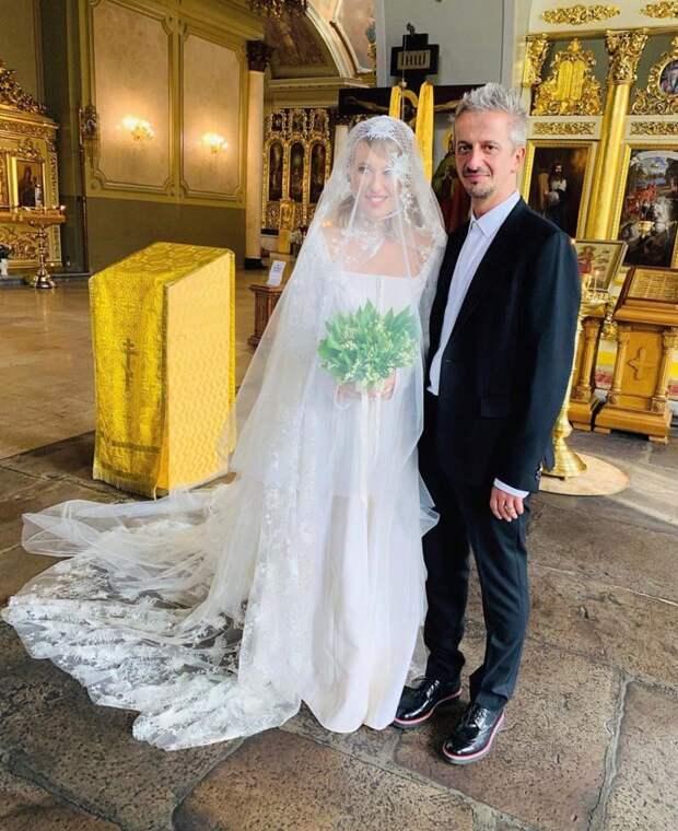 Самые громкие свадьбы 2019 года: вспомним, как это было