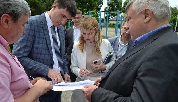 ЗСК: депутаты оценили создание инфраструктуры для дальнейшего роста Краснодара