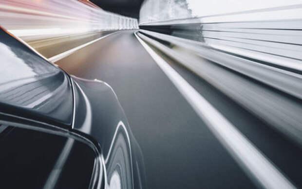 54% автомобилистов хотят превышать на 19 км/ч без штрафа