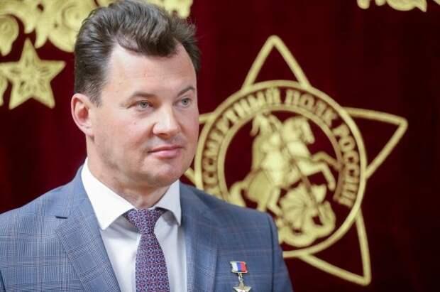 Романенко: «Жителям юго-запада Москвы необходима новая станция метро»
