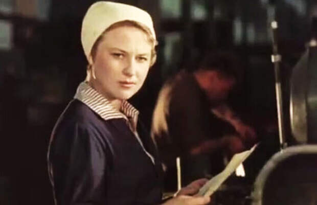 кадр из фильма «Длинный день», 1961 год