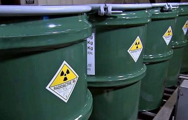 Россия больше не поставляет уран в США