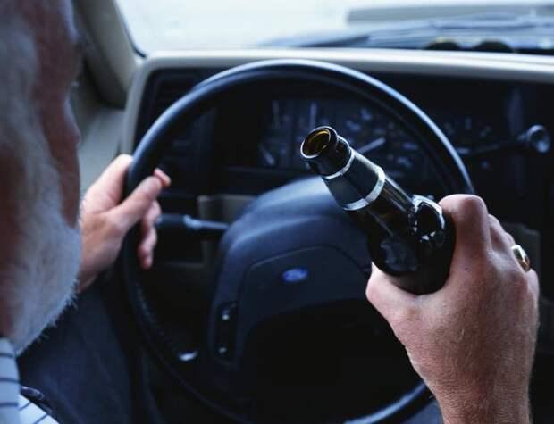 5. Где нарушать правила дорожного движения выгоднее в состоянии опьянения? закон, факты