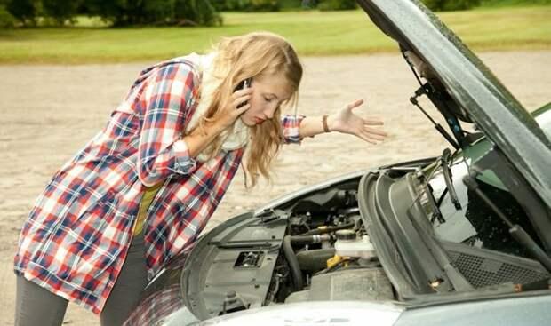 Советы, которые уберегут ваш автомобиль.