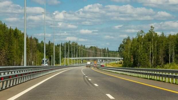 В России планируют создание первой беспилотной трассы
