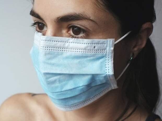 В России за сутки выявлено 9 328 случаев коронавируса