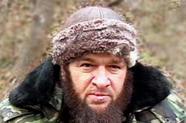 Доку Умаров