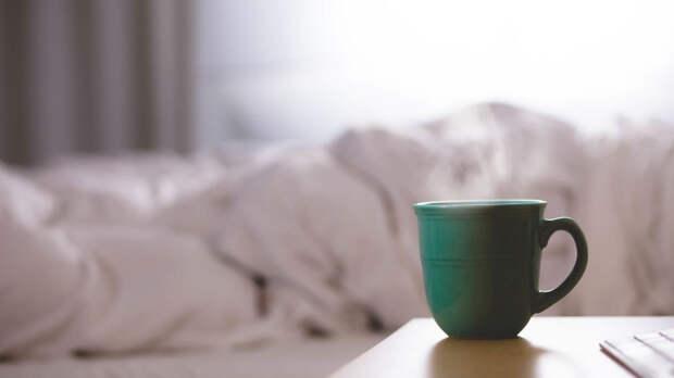 Диетолог Гинзбург назвал вредные для пустого желудка напитки