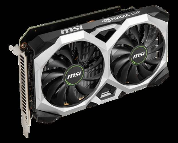 MSI улучшила майнинговые видеокарты Nvidia CMP 30HX к летнему сезону. Они получили нереференсную систему охлаждения