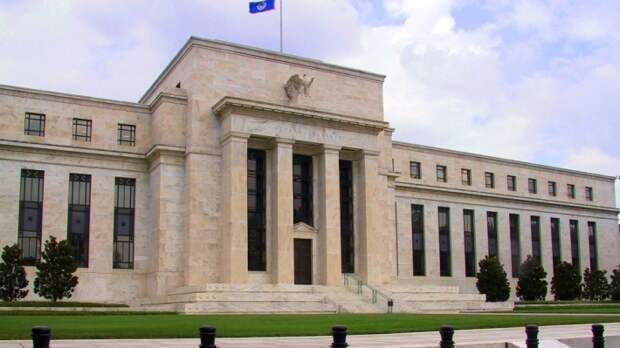 ФРС сохранит низкую ставку из-за рынка труда