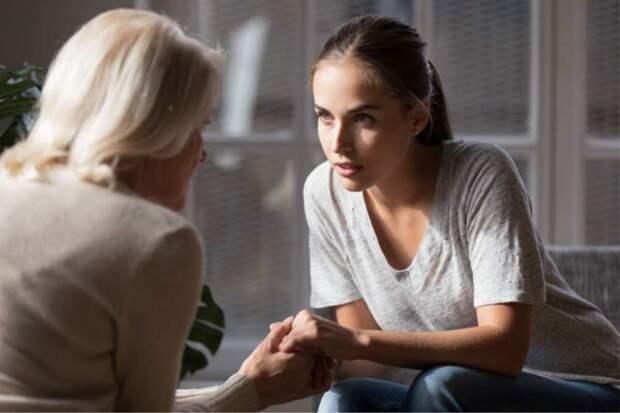 «Мама, если тебе ничего не нужно, то нужно нам. Борись за свое наследство!» – убеждает дочь