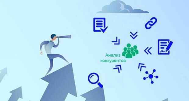 ТОП 20 инструментов для анализа конкурентов