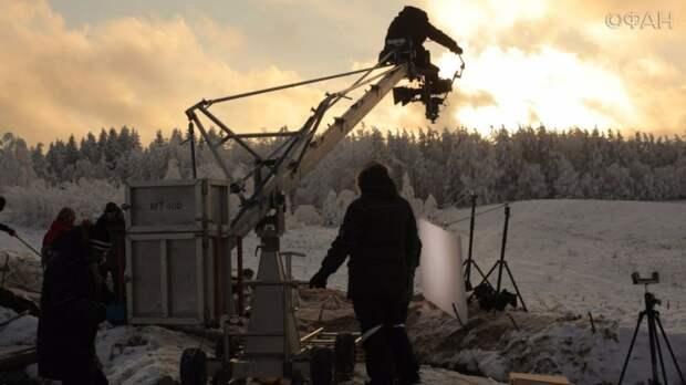 Обязательно к просмотру: народное кино «28 панфиловцев» покажет России подвиг ее героев