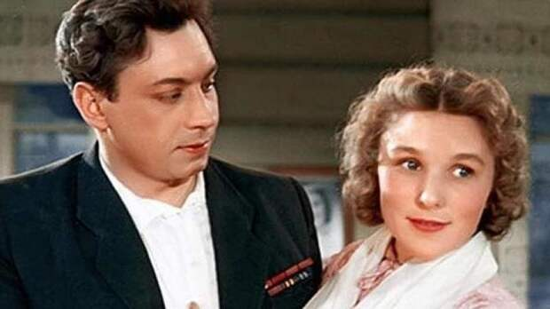 После трудовых подвигов: Свадьба с приданым актеры, дом кино, интересно, кино, свадьба, фильм