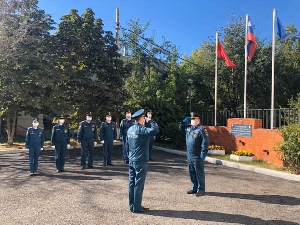 21 августа — День офицера России