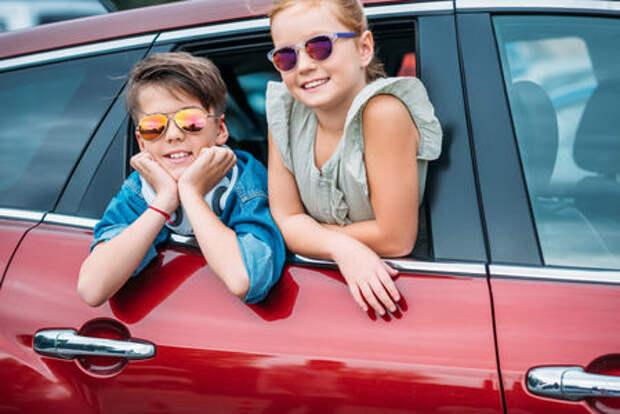 Возите детей в креслах. Адаптеры опасны! - исследование