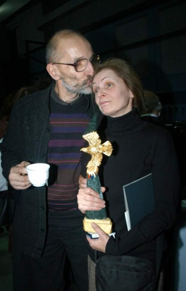 Пётр и Ольга Мамоновы. / Фото: www.radiokp.ru