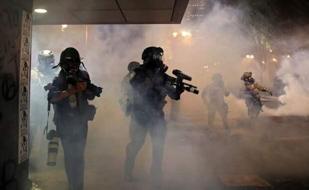 Америка готова к выборам – оружие закуплено