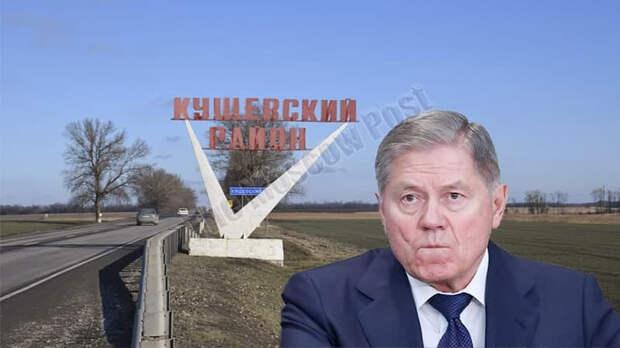 """""""Плоды"""" Сероштана упадут на Лебедева"""