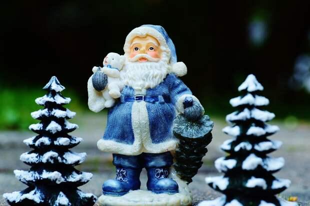 Онлайн-проект «Дед Мороз: ИжТайм» стартует 25 декабря в столице Удмуртии