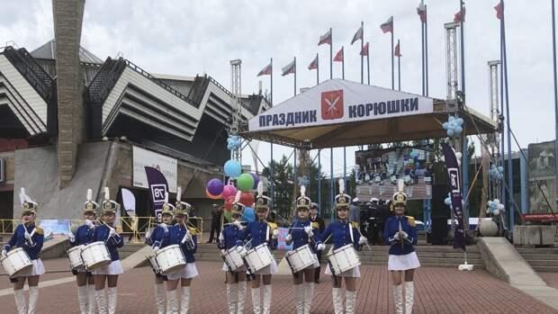 Традиционный праздник корюшки отменили в Петербурге из-за коронавируса