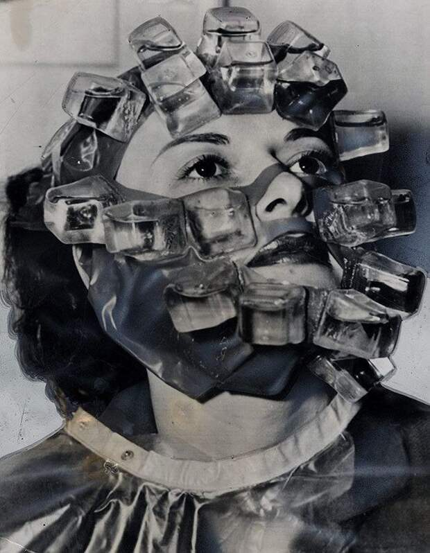 11 устройств для красоты из прошлого, которые похожи на орудия пыток