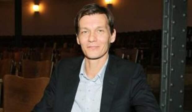 Филипп Янковский шокировал поклонников внешним видом
