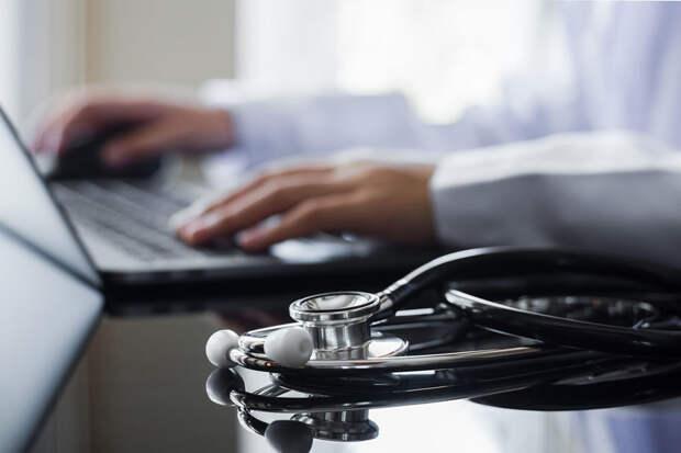 Электронные больничные будут выдавать в автоматическом режиме