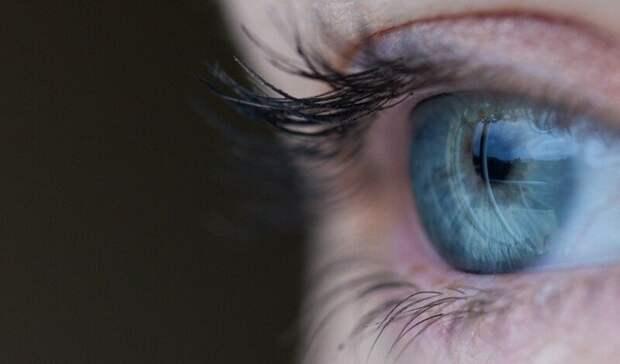 Мать пятерых детей изРостовской области потеряла глаз после лечения вбольнице