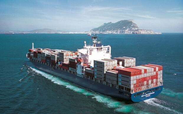 Инновационные технологии в перевозке морских грузов