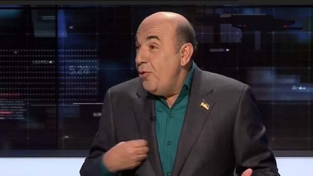 Депутат Рабинович обратился к украинцам в преддверии 9 Мая