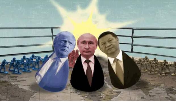 «Смерть Pax Americana» в израильском варианте