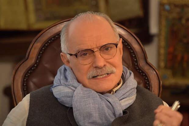Михалков раскрыл секрет массовости протестов в Белоруссии