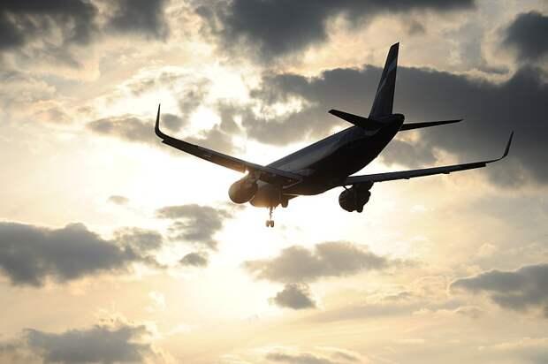 Оперштаб назвал города Италии, Кипра и других стран, с которыми открывается авиасообщение