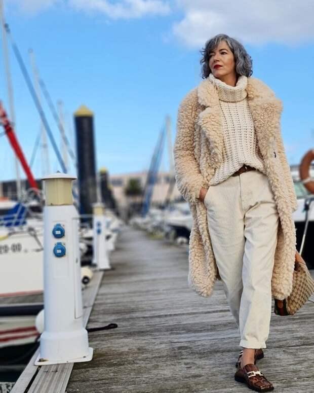 7 признаков, по которым можно безошибочно выбрать самый модный свитер этого сезона