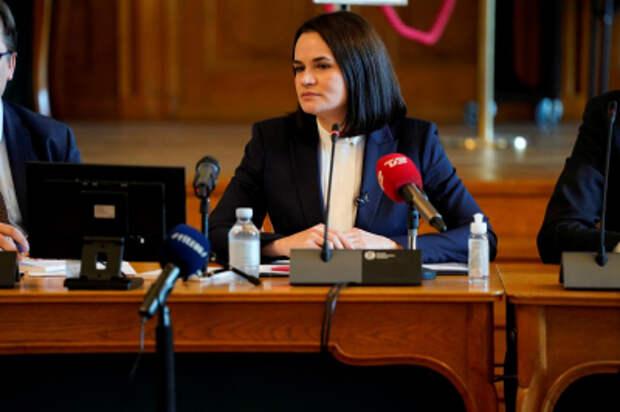 Тихановская уверена, что Лукашенко уйдет с поста уже весной