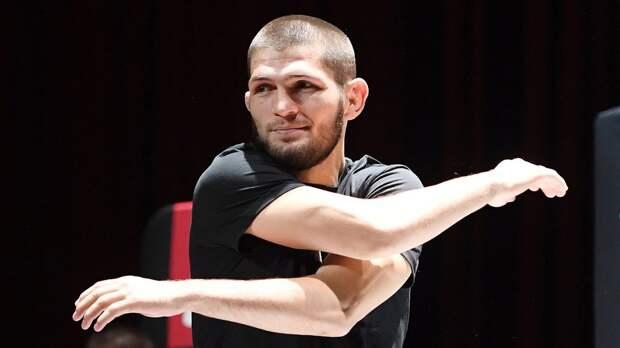 Адашев: «Надеюсь, удастся увидеться с Хабибом и пожать ему руку. Этот человек меня сильно мотивирует»