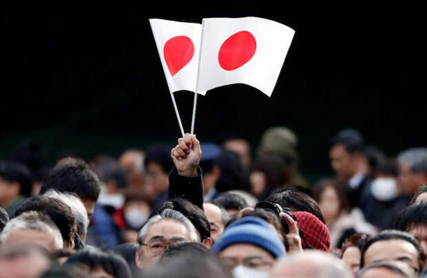 Япония выдвинула новые территориальные претензии к РФ