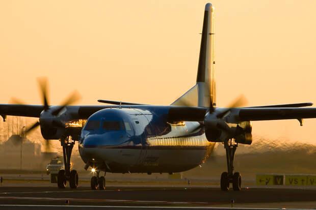 Самолеты уже несуществующей голландской компании более популярны, чем SSJ-100