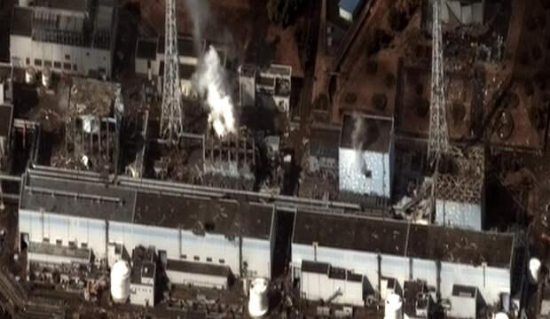 Япония объявила о намерении демонтировать вторую АЭС в Фукусиме