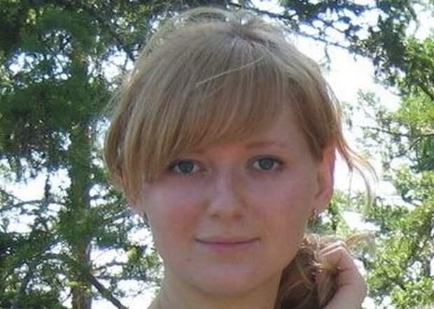 Наташа Кузина-самая обаятельная преступница из базы Интерпола