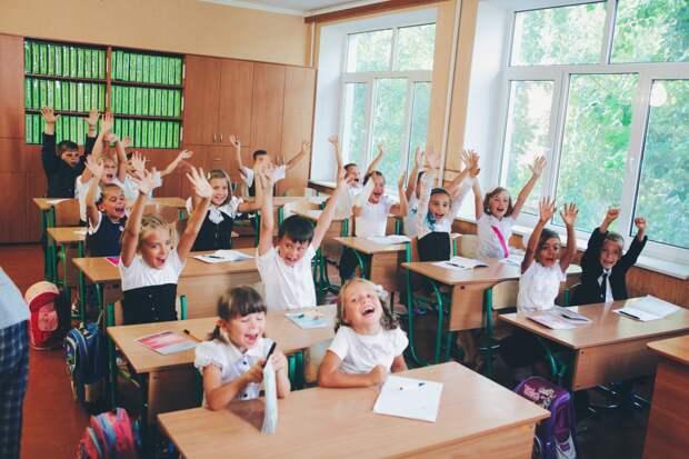 Вторая волна приёма заявлений в первый класс стартует в Ижевске 6 июля