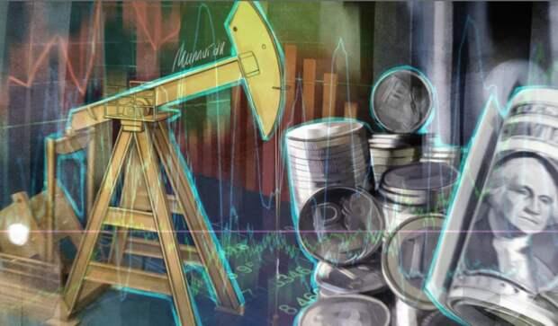 Александр Роджерс. Поучительная история про цены на нефть