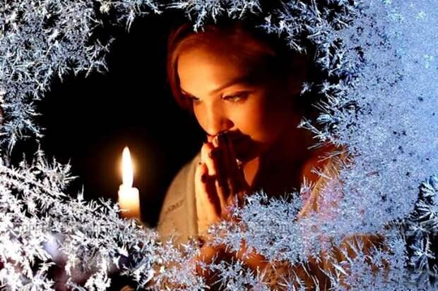 Мощная энергетика праздников - направьте ее на исцеление тела и исполнение желаний