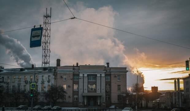 Поправки орегулировании вредных выбросов ватмосферу рассмотритГосдума