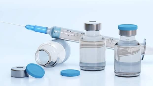 Право интеллектуальной собственности на вакцины от COVID-19 предложили отменить в ЕС