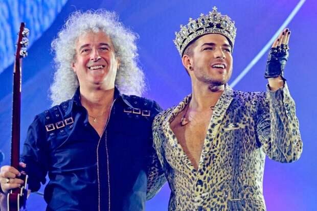 """"""" queen + """" как музыкально - финансовая пирамида"""