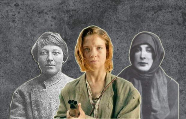 Кто скрывался за образом героини песни «Мурка»: Реальные прототипы Маруси Климовой