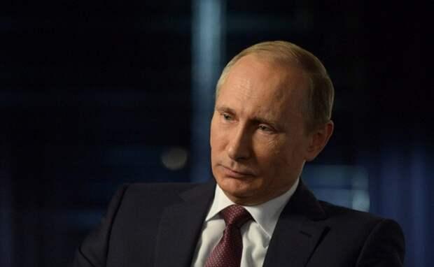 Путин признался, когда собирается выходить на пенсию